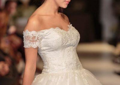 Vestido Fernanda da coleção Homenagem