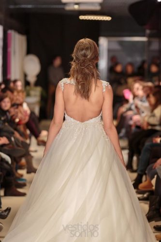 vestido de noiva em braga