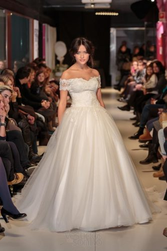 vestidos e noiva em braga