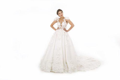 Vestidos de Sonho Braga