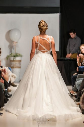 Vestidos de noiva em Braga