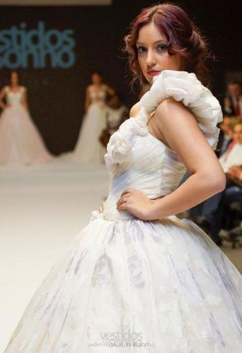 romantic 1 vestidos de noiva