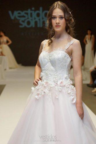 romantic 2- vestidos de sonho