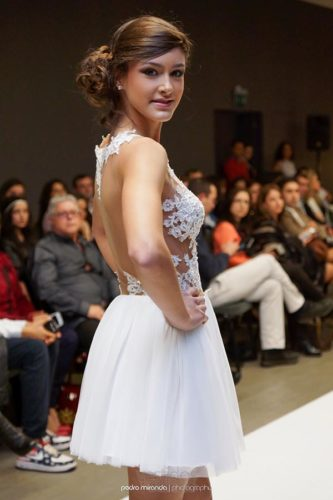 vestido de noiva 2 em 1- vestido de sonho