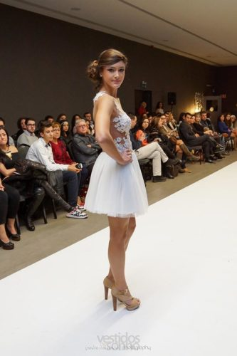 vestidos de sonho- vestido de noiva 2 em 1