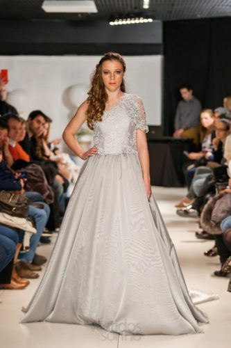Vestido de noiva Braga