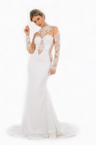 Vestidos de Noiva - Vestidos de Sonho