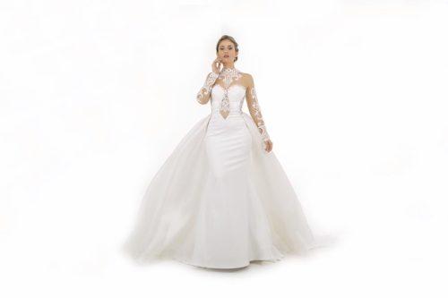 Vestidos de Noiva - Natália Mil-Homens Pereira