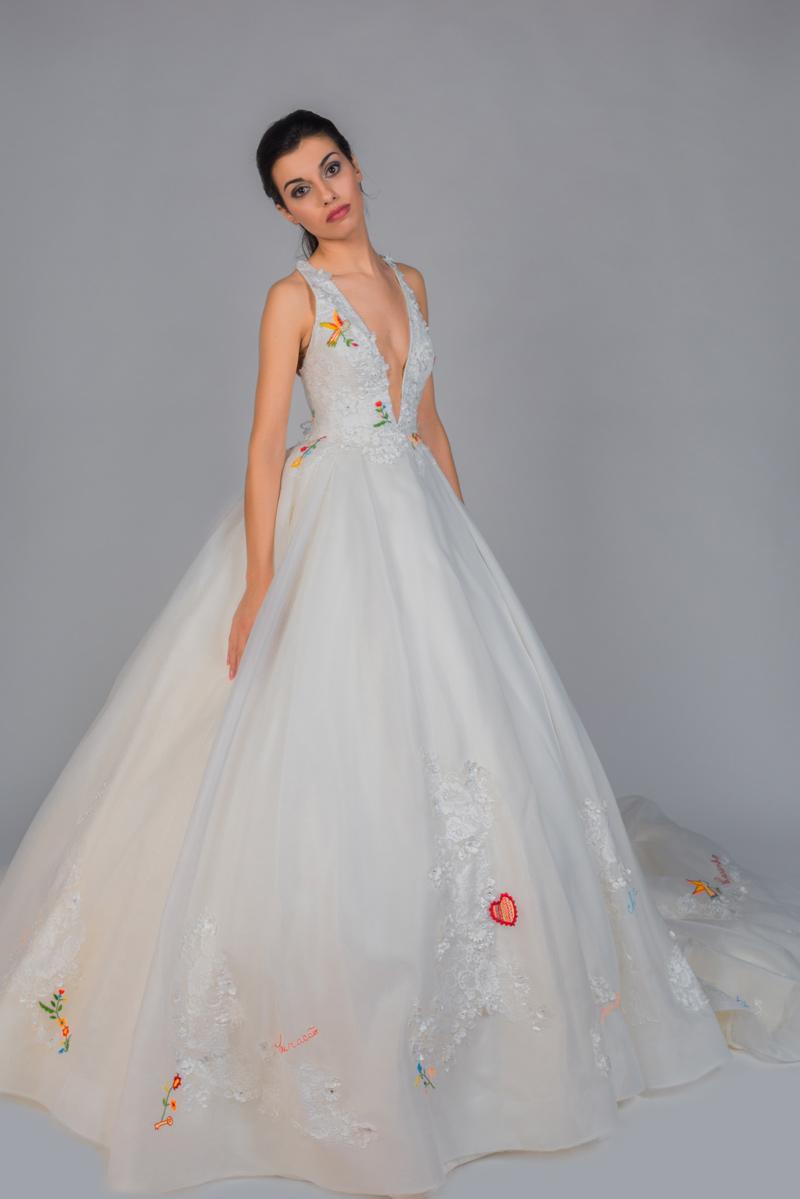 Namorar portugal III - vestidos de sonho