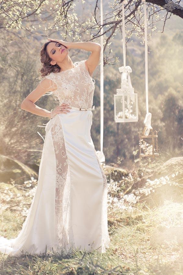 vestido de sonho vintage III
