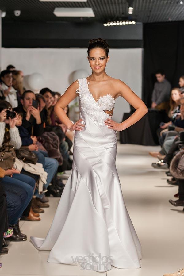 vestidos de noiva Braga