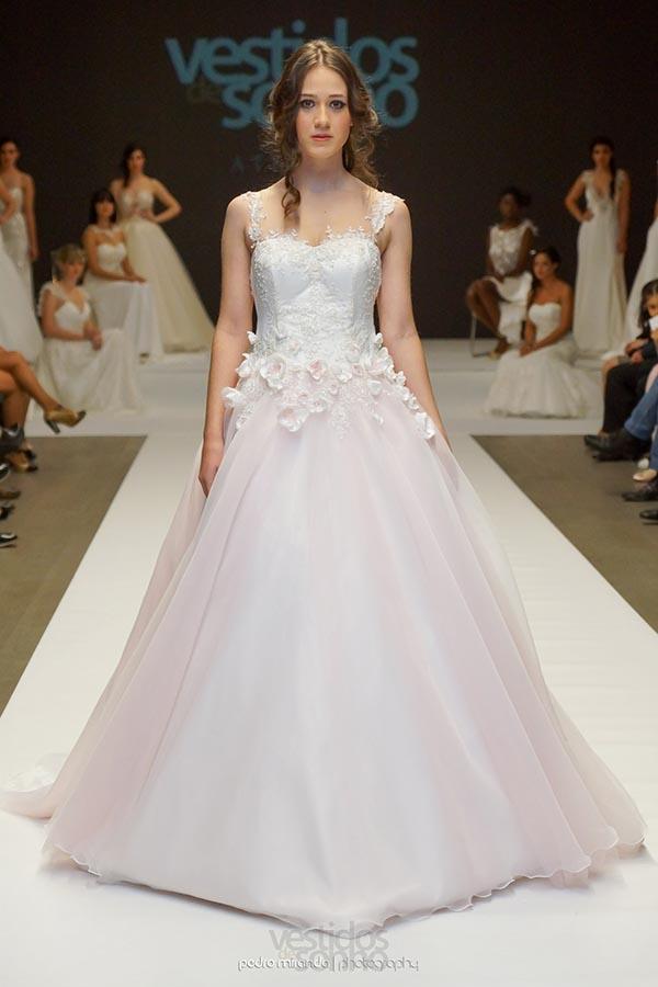 vestido princesa- vestidos de sonho